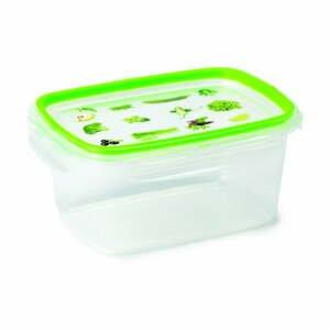 Súprava 2 škatuliek na potraviny Snips, 1,2 l