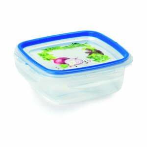 Súprava 3 škatuliek na potraviny Snips, 0,5 l
