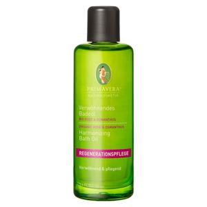 Kúpeľový olej Primavera Ruža Osmanthus, 100 ml