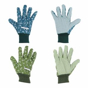 Súprava 2 párov záhradných dámskych pracovných rukavíc Esschert Design