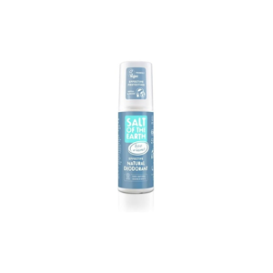 Prírodný deo sprej Salt of the Earth Ocean Coconut, 100 ml