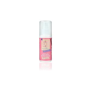 Prírodný deo sprej s vôňou levandule a vanilky Salt of the Earth Pure Aura, 100 ml