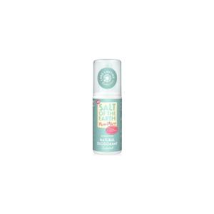 Prírodný deo sprej s vôňou melóna a uhorky Salt of the Earth Pure Aura, 100 ml