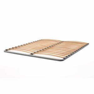 Lamelový rošt postele PreSpánok, 160 x 200 cm