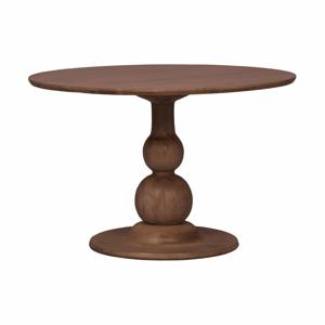 Jedálenský stôl z mangového dreva BePureHome, ø 120 cm