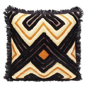 Bavlnený vankúš Kare Design Wild Life Boomerang, 45 x 45 cm