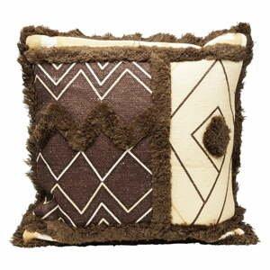 Bavlnený vankúš Kare Design Wild Life, 45 x 45 cm