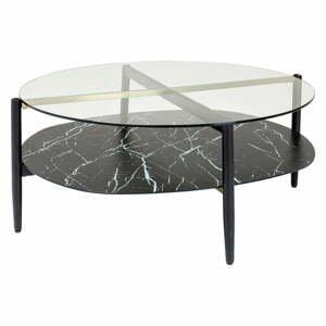 Konferenčný stolík Kare Design Noblesse, 97 x 91 cm