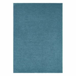 Tmavomodrý koberec Mint Rugs Supersoft, 120 x 170 cm