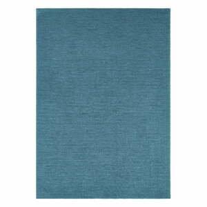 Tmavomodrý koberec Mint Rugs Supersoft, 200 x 290 cm