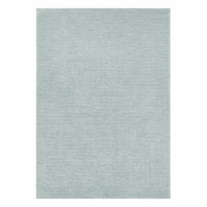 Svetlomodrý koberec Mint Rugs Supersoft, 80 x 150 cm