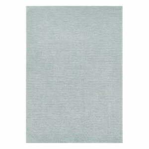 Svetlomodrý koberec Mint Rugs Supersoft, 200 x 290 cm
