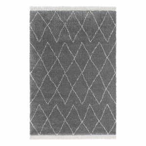 Sivý koberec Mint Rugs Jade, 160 x 230 cm