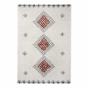 Krémovobiely koberec Mint Rugs Cassia, 200 x 290 cm