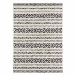 Krémovosivý koberec Mint Rugs Sebou, 200 x 290 cm