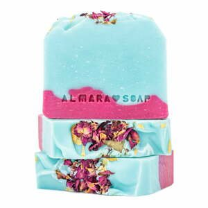 Ručne vyrábané mydlo Almara Wild Rose