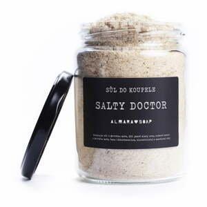 Soľ do kúpeľa Almara Soap Salty Doctor