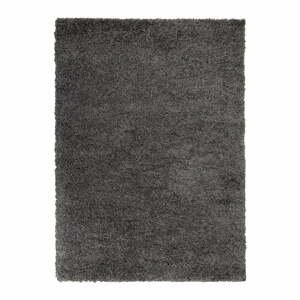 Tmavosivý koberec Flair Rugs Sparks, 200 x 290 cm
