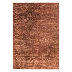 Oranžový koberec Asiatic Carpets Abstract, 120 x 170 cm
