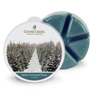 Vonný vosk do arómy lampy Goose Creek Covered Trees, 65 hodín horenia