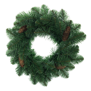 Vianočný veniec DecoKing Pola Szyszka