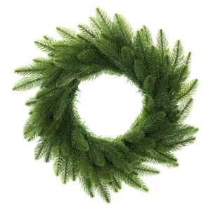 Vianočný veniec DecoKing Lux