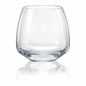 Súprava 6 pohárov Crystalex Giselle, 400 ml