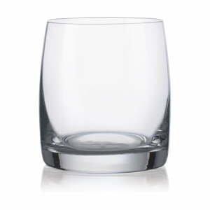 Súprava 6 pohárov na whisky Crystalex Ideal, 290 ml