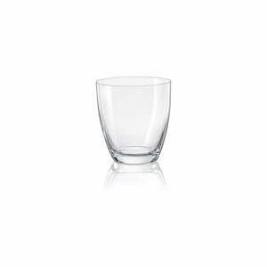 Súprava 6 pohárov na whisky Crystalex Kate, 300 ml