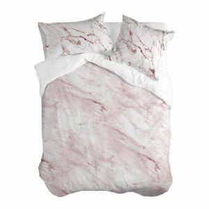 Bavlnená obliečka na perinu Blanc Terrene, 200 x 200 cm