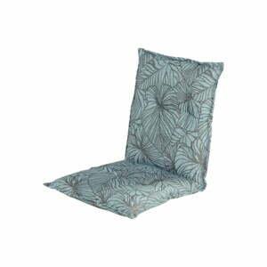 Modrý zahradný sedák Hartman Lily, 100 x 50 cm