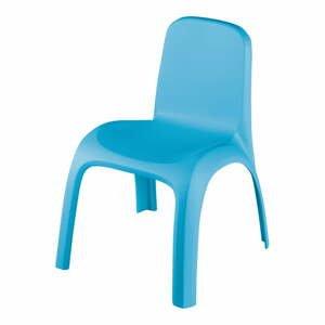 Modrá detská stolička Curver