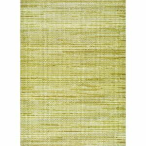 Zelený vonkajší koberec Universal Vision, 50 x 100 cm