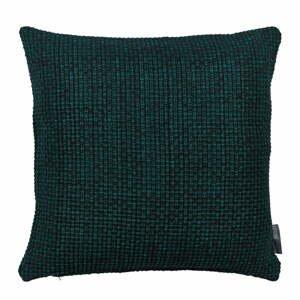 Zelený bavlnený vankúš Södahl Lilly, 50 x 50 cm