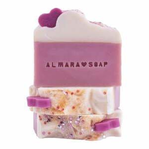 Ručne vyrábané mydlo Almara Soap Love