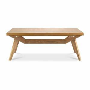 Rozkladací jedálenský stôl Windsor & Co Sofas Frida