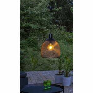 Vonkajšia svetelná LED dekorácia Best Season Sunlight, výška 35 cm