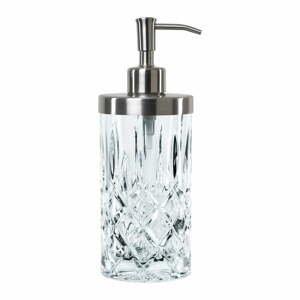 Dávkovač mydla z krištáľového skla Nachtmann Noblesse, 375 ml