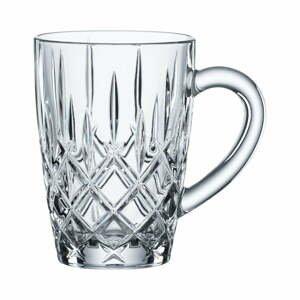 Súprava pohárov z krištáľového skla Nachtmann Noblesse, 345 ml