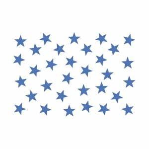 Veľkoformátová tapeta Artgeist Blue Star, 200 x 140 cm