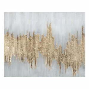 Obraz Mauro Ferretti Goldage,100x80cm