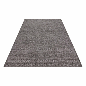 Tmavosivý vonkajší koberec Bougari Granado, 200 x 290 cm