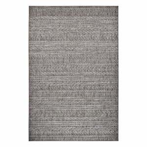 Svetlosivý vonkajší koberec Bougari Granado, 80 x 150 cm