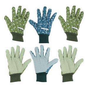 Súprava 3 dámskych párov záhradných rukavíc Esschert Design