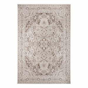 Hnedo-béžový vonkajší koberec Ragami Vienna, 160 x 230 cm