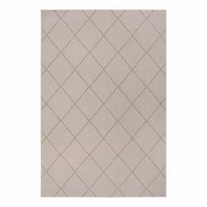 Béžový vonkajší koberec Ragami London, 200 x 290 cm