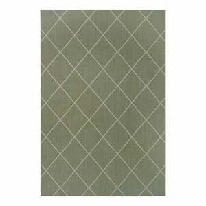 Zelený vonkajší koberec Ragami London, 160 x 230 cm