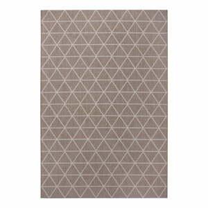 Hnedý vonkajší koberec Ragami Athens, 160 x 230 cm
