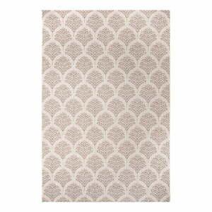Béžový vonkajší koberec Ragami Moscow, 200 x 290 cm