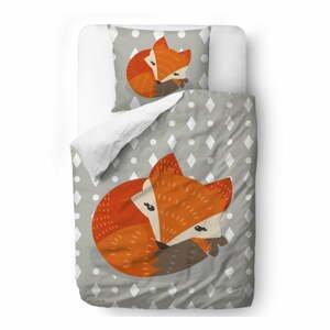 Bavlnené detské obliečky Mr. Little Fox Good Rest, 100 x 130 cm